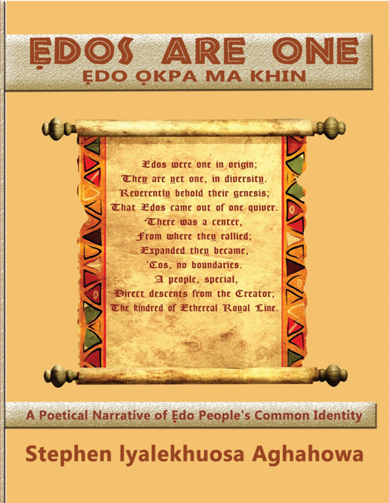 Edo History, Edo Adages | Edo Shepherds Forum, Inc